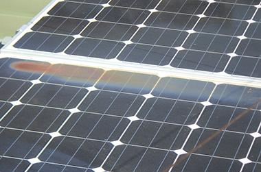 発電量が少ない 年々大きく下がっている IMAGE