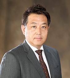 専務取締役 依田祐二氏