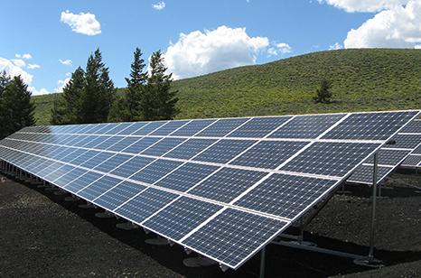 太陽光発電事業施工 IMAGE